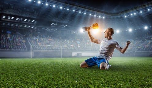 Wonderful Youth Sports - Serving Children Well